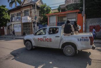 Pandilla en Haití pide 17 mdd por liberar a misioneros secuestrados: TWSJ