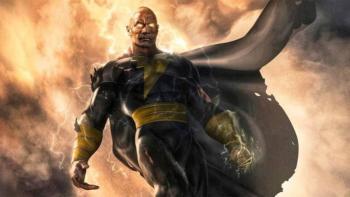 Así vencería Black Adam a Superman, según Dwayne Johnson