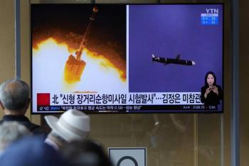 """Acto """"desestabilizador"""" lanzamiento de misil de Corea del Norte: EEUU"""