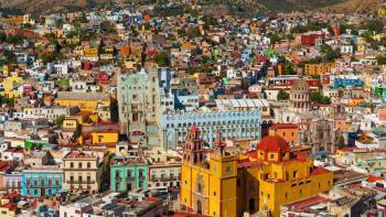 Guanajuato, primer lugar en el IEEG 2021 del IMCO