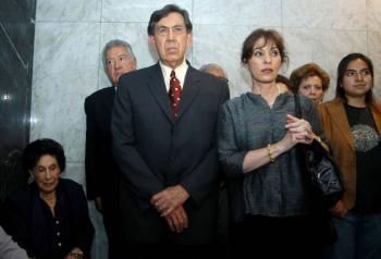 Fallece Celeste Batel, esposa de Cuauhtémoc Cárdenas