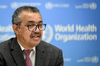 OMS indica que la recuperación económica mundial requiere mayor cobertura en salud