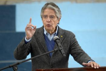 Ecuador declara estado de excepción por criminalidad a causa de narcotráfico