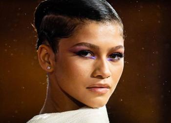 "Zendaya reafirma en premier de ""Dune"" su estatus como icono de moda"