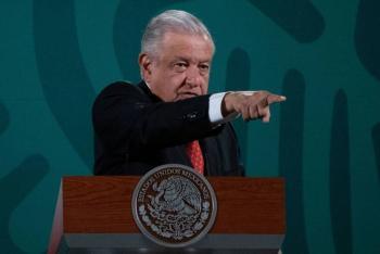 México logrará cumplir con la meta de vacunación: AMLO