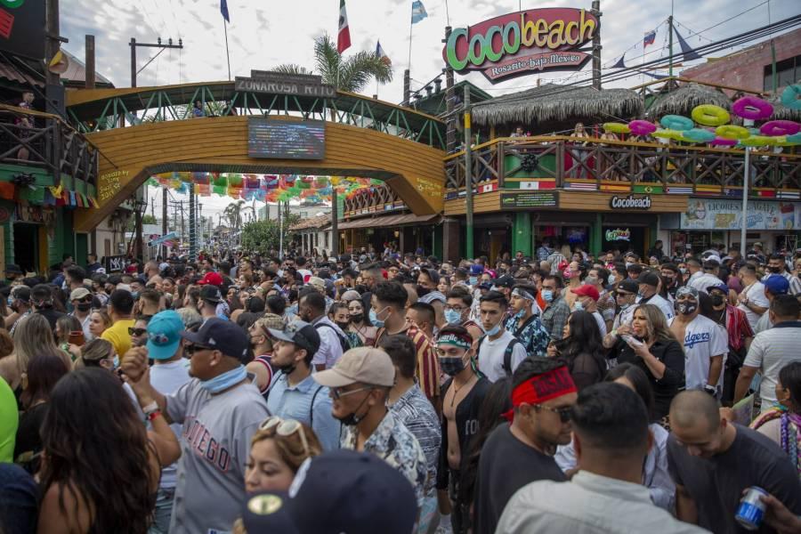 México en el mejor momento de la pandemia  con bajos niveles de transmisión: OPS