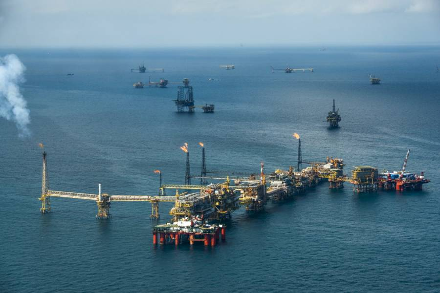 ONU alerta sobre aumento en la producción de energías fósiles en el mundo