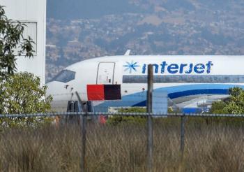 Capturan en Querétaro al apoderado legal de Interjet; está acusado por defraudación fiscal