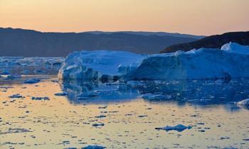 Recuperación mundial poscovid trae amenazas climáticas y sanitarias, informe