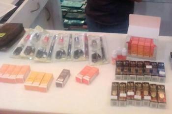 La SCJN prohibió la venta de cigarros electrónicos