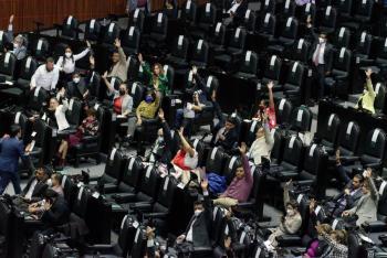 Cámara de Diputados retoma segundo día de discusión de reservas a la Miscelánea Fiscal