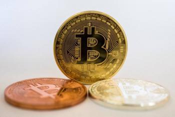 Bitcoin alcanza su precio máximo histórico; supera los 66 mil dólares