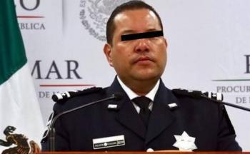 Iván Reyes Arzate se declara culpable de narcotráfico en EEUU