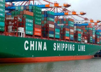 China promete ante la OMC acelerar su