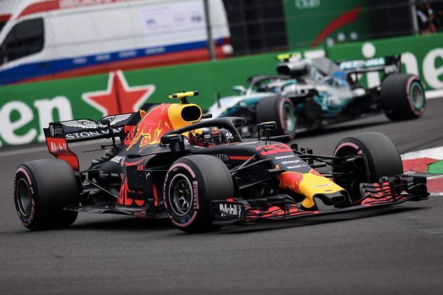 Alista Heineken actividades para GP de México de la F1