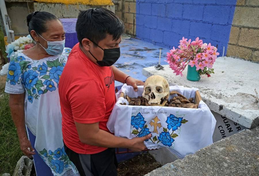 Tras la pandemia, en Yucatán retoman tradición de
