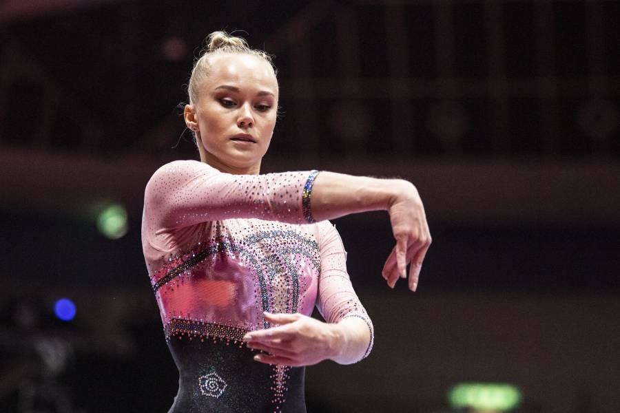Angelina Melnikova se proclama campeona del mundo en Kitakyushu