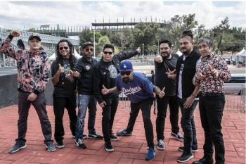 Panteón Rococó se alista para sus shows de 25 aniversario en la Ciudad de México
