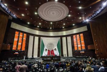 Cámara de Diputados aprueba Ley Federal de Derechos con incrementos a pasaportes y entradas a museos