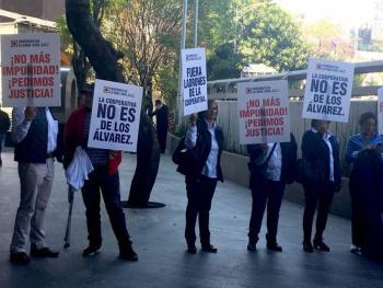 La corrupción y la impunidad en La Cruz Azul amenazan el proyecto de economía social