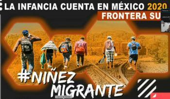 Plantean crear mecanismo transnacional para proteger a menores migrantes