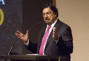 Senador Napoleón Gómez deberá pagar 54 mdd a mineros