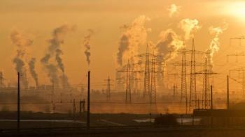 Inteligencia de EEUU advierte que el cambio climático amenaza la seguridad nacional