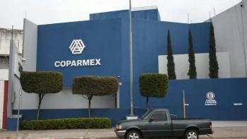 Coparmex advierte que disposiciones de Miscelánea Fiscal puede parar empresas