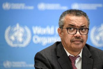 Director de la OMS responde a AMLO por tardanza en aprobación de vacunas