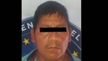 Detienen en Guerrero al agresor de Angélica, la niña encarcelada