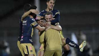 Los Pumas de la UNAM vencieron al León