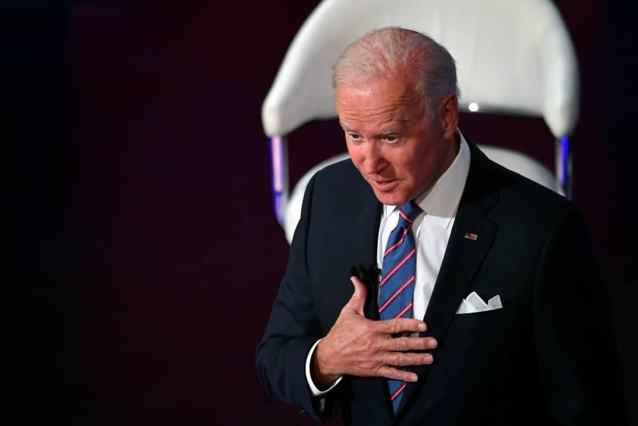 EEUU defendería a Taiwán si China la ataca: Joe Biden