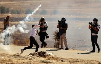 Israel clasifica a seis oenegés palestinas como