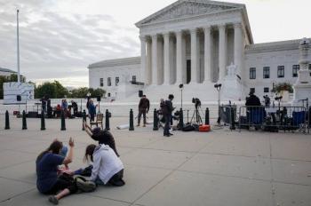 Corte Suprema de EEUU revisará en noviembre ley de aborto de Texas