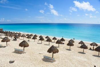 Cancún es reconocido como el principal destino de playa 2021