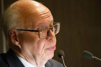 Narro responde a AMLO y niega haber hecho proselitismo cuando fue rector de la UNAM