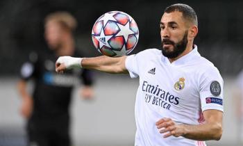 La sentencia de la estrella del Real Madrid Karim Benzema, se conocerá el 24 de noviembre