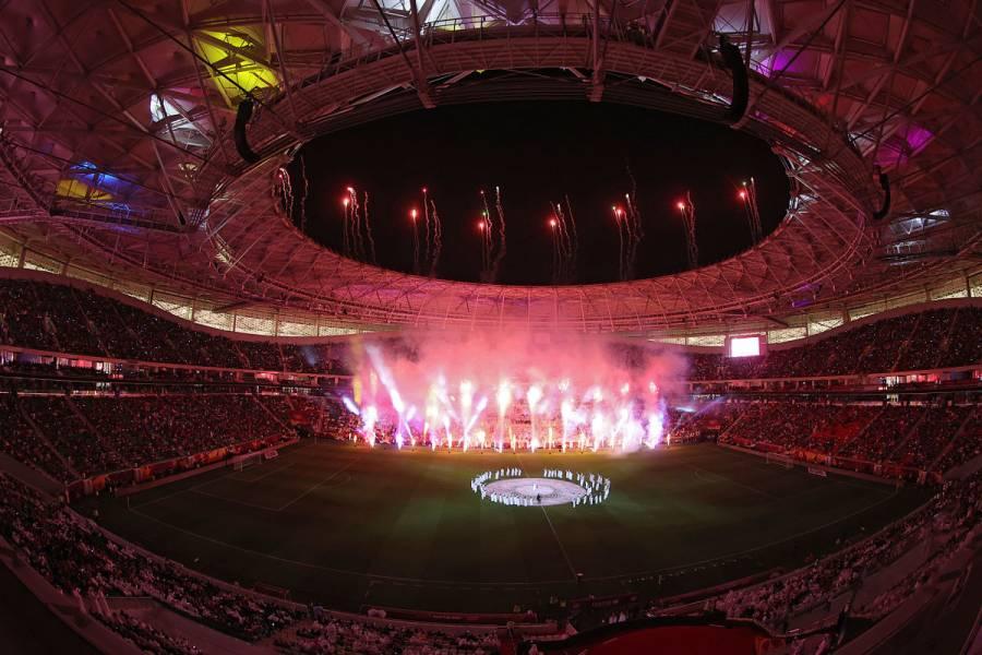 Qatar espera al menos 1.2 millones de visitantes para el Mundial 2022