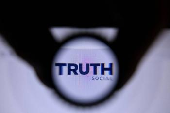 Hackean TRUTH Social, la red creada por Donald Trump