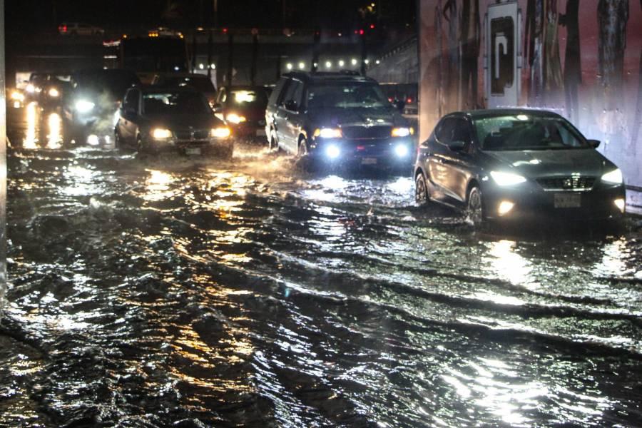 Greenpeace México alerta sobre inundaciones y sequías en CDMX