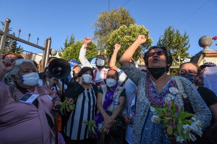 Anuncian Marcha de las Catrinas; exigirán justicia por feminicidios