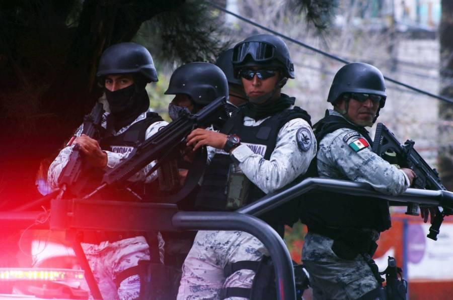 Consulado de EEUU emite alerta tras enfrentamientos en Matamoros