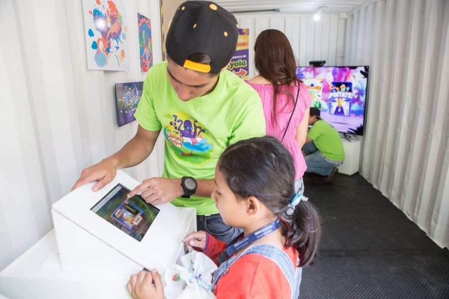 Violencia hacia niños está en el país, no en videojuego: Redim