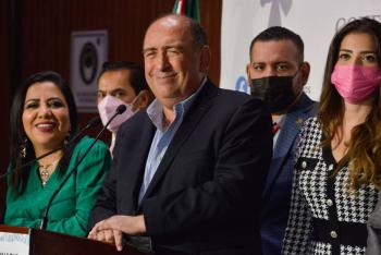 Miscelánea fiscal de la 4T revela repudio a clase media: PRI