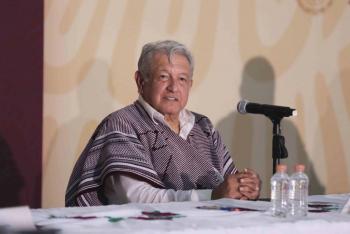 AMLO garantiza los servicios médicos para Guerrero