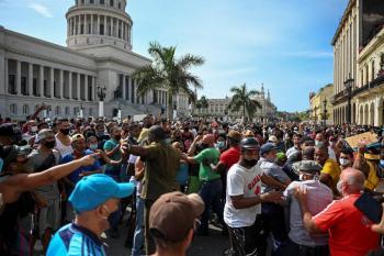 Cuba tiene