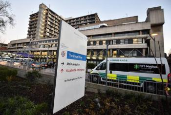 Reino Unido destinará 6 mil millones de libras a Sanidad para recuperarse del Covid-19