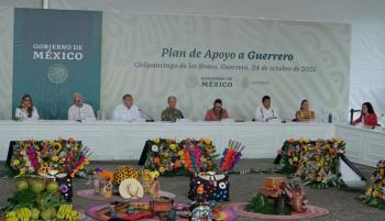 Jóvenes Construyendo el Futuro ofertará en Guerrero más de 88 mil vacantes