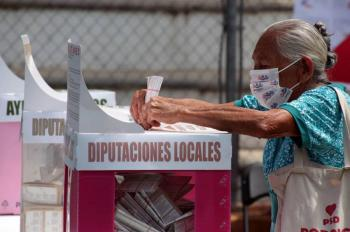 En noviembre, Morena lanzará su convocatoria para gubernaturas