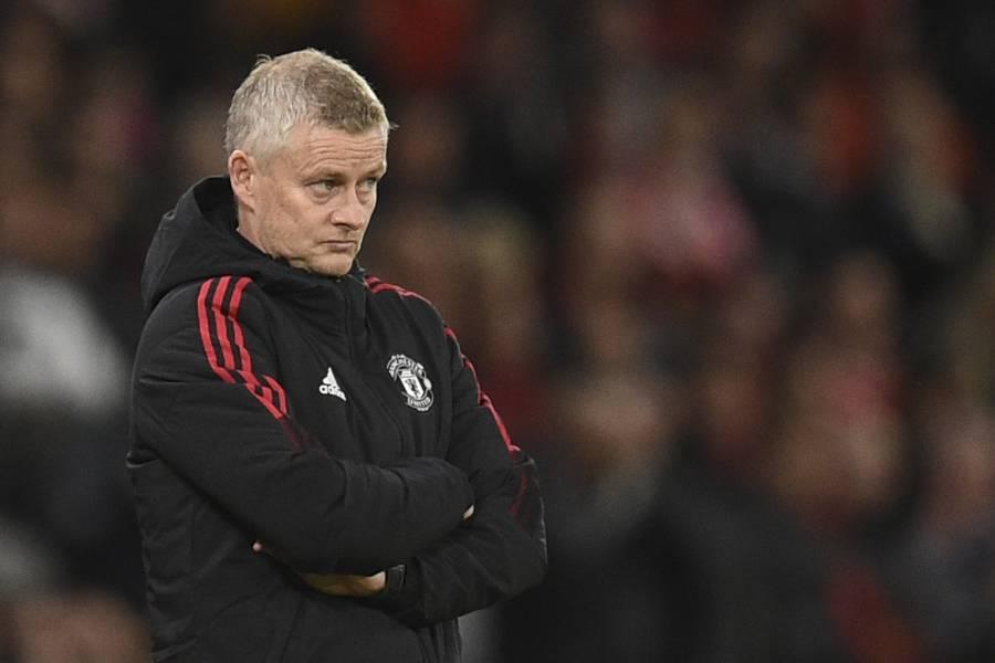 Ellos ocuparían el lugar de Solskjaer en el Manchester United